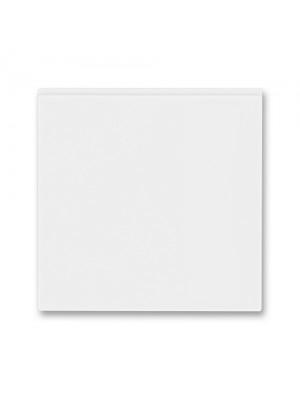 Клавіша вимикача Levit білий/білий 1кл