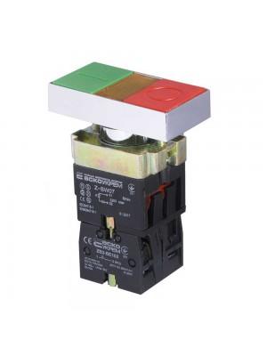 Кнопка АСКО XB2-BW8375