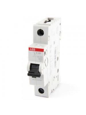 Автоматичний вимикач ABB S201-C6