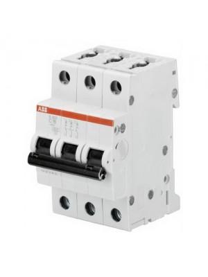 Автоматичний вимикач ABB S203-C6