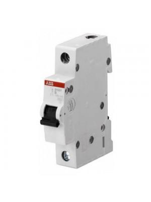 Автоматичний вимикач ABB SH201-B6