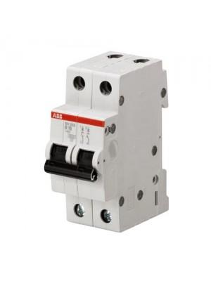 Автоматичний вимикач ABB SH202-B16