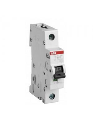 Автоматичний вимикач ABB SZ201-B6