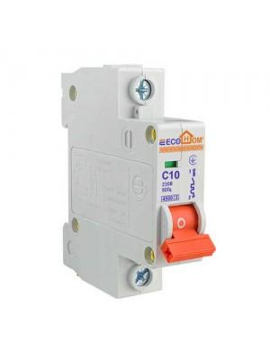 Автоматичний вимикач ВА ECOHоме 1P C16