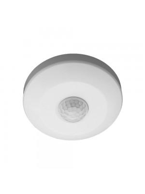 Датчик руху Violux VS04 6м 360 білий IP20