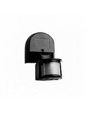 Датчик руху Vito MS02 12м 180 чорний IP44