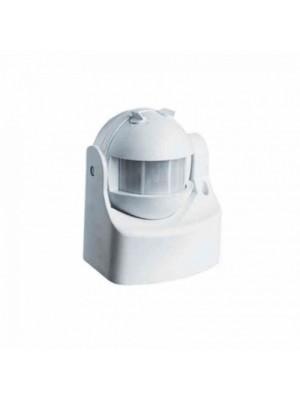 Датчик руху Vito MS03 12м 180 білий IP44