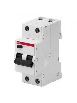 Диференційний автомат ABB basic M BMR415 C10 30mA