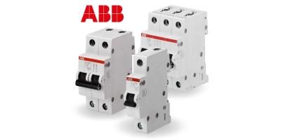 Автоматичні вимикачі ABB