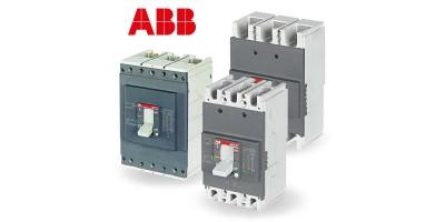 Корпусні автомати ABB