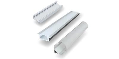 Профіль для LED стрічки
