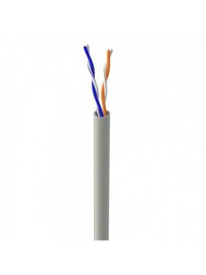 Кабель мережевий UTP-cat5 2х2х0,50 Одескабель внутрішній
