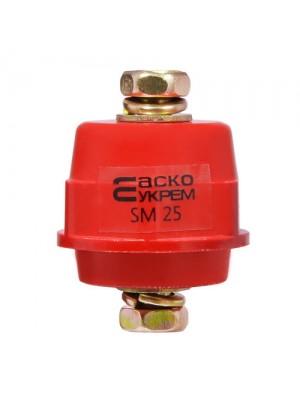 Ізолятор-тримач SM 25 АСКО