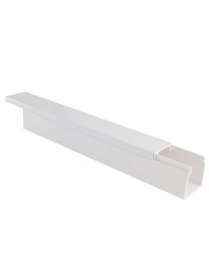 Короб пластиковий АСКО  16x16x2000