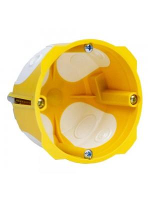 Коробка інсталяційна 1-на KOPOS для гіпсокартону