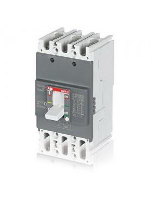 Автоматичний вимикач ABB A1B 100A FORMULA 3P FF