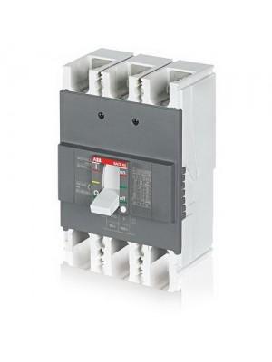 Автоматичний вимикач ABB A2B 160A FORMULA 3P FF