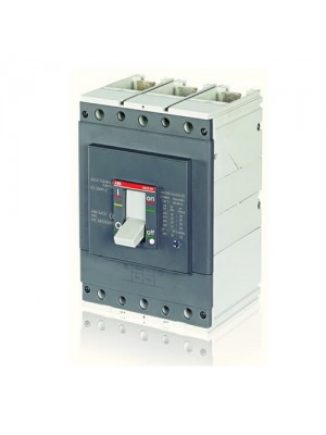 Автоматичний вимикач ABB A3N320A FORMULA 3P FF