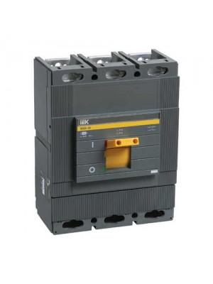 Автоматичний вимикач IEK ВА 88-40 3P 630A 35kA