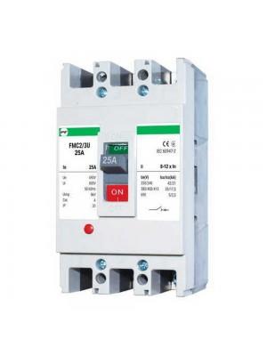Автоматичний вимикач Промфактор FMC2/3U  25А