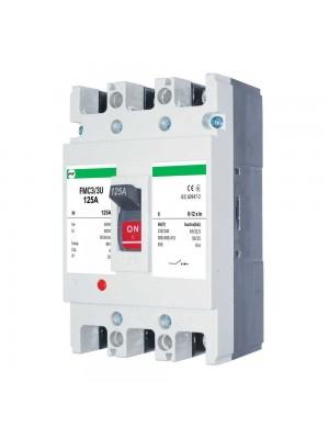 Автоматичний вимикач Промфактор FMC3/3U 125А