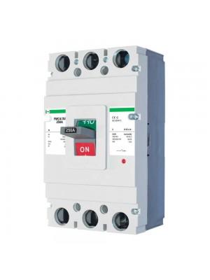 Автоматичний вимикач Промфактор FMC4/3U 250А