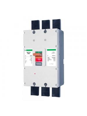 Автоматичний вимикач Промфактор FMC7/3U 1000А