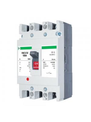 Автоматичний вимикач Промфактор FMC3/3U 100А 3-5 In