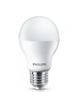 Лампа світлодіодна Philips A60 9W E27 6500K