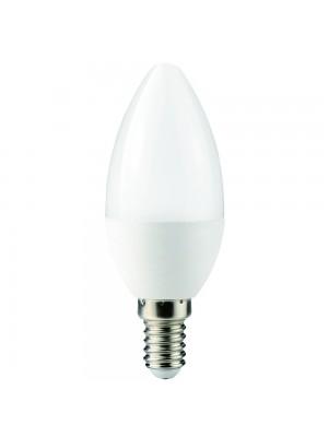 Лампа світлодіодна BASIS C37 5.5W E14 2700K VITOONE
