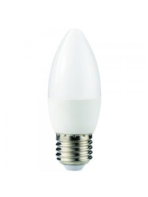 Лампа світлодіодна BASIS C37 5.5W E27 2700K VITOONE