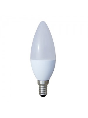 Лампа світлодіодна ADVANCE C37 8W E14 4000K VITOONE