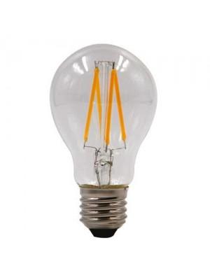 Лампа світлодіодна Ledisone A60 8W E27 4000K VITOONE
