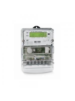 """Лічильник """"НІК"""" 2307 ARTT 5-10А + GSM модуль"""