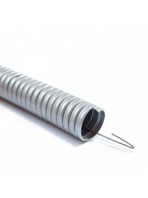 Металорукав SСаТ РЗл-Ц з протяжкою 15 мм