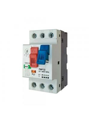 Автомат захисту двигуна Промфактор FMP32  0.63-1А