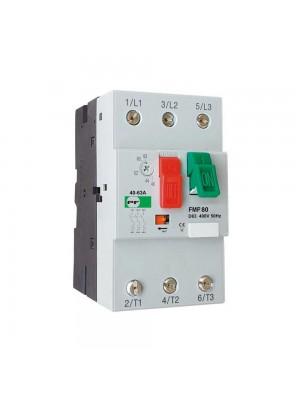 Автомат захисту двигуна Промфактор FMP80 40-63A