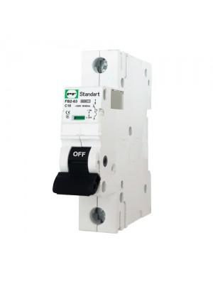 Автоматичний вимикач Промфактор FB2-63 1Р 16А