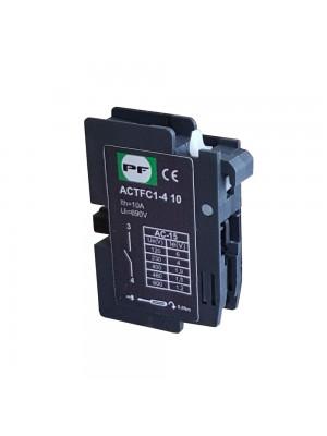 Допоміжний контакт Промфактор 1NO для FC1-4