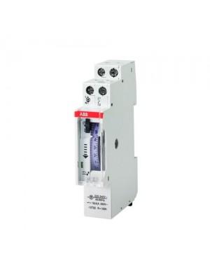 Таймер електронно-механічний ABB AT1e-R