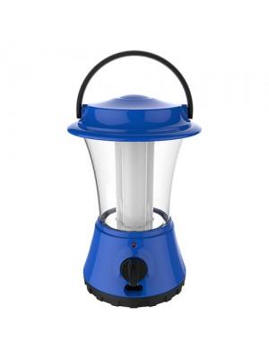 Ліхтарик VITO Lampas-02 LED 4,8W дімер синій