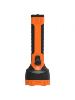 Ліхтарик VITO Lampas-12 LED 3W чорно/помаранчевий