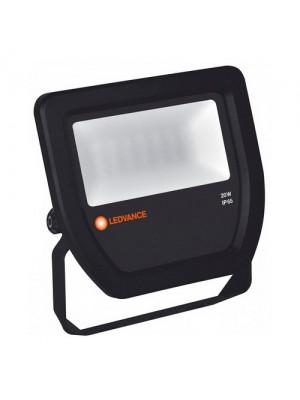 Прожектор LED Ledvance 20W 4000K 2200Lm IP65 чорний