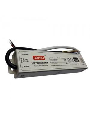 Блок живлення JINBO  60 Вт 220В AC/12В DC IP67