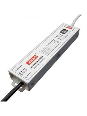 Блок живлення JINBO  60 Вт 220В AC/24В DC IP67