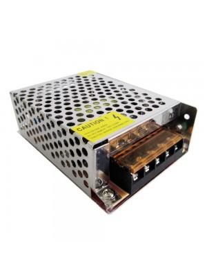 Блок живлення LED LIGHT 120W 220AC 12V DC IP21 відкритий
