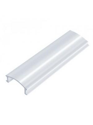 Розсіювач до профілю LED стрічки LED LIGHT матовий