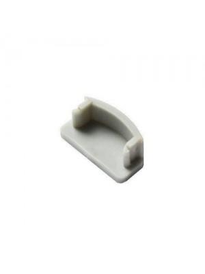 Заглушка до профілю LED стрічки UKRLED накладний