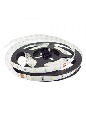 Стрічка LED RISHANG 12V 6W 4000K 30led 10мм IP33