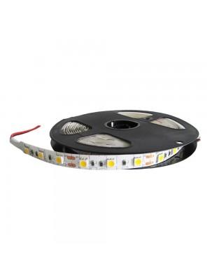 Стрічка світлодіодна LED LIGHT 12V 14.4W 2700K 60LED IP21
